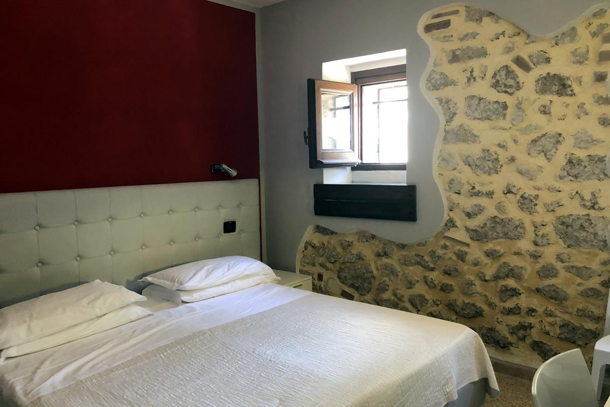Bed and breakfast Pegaso